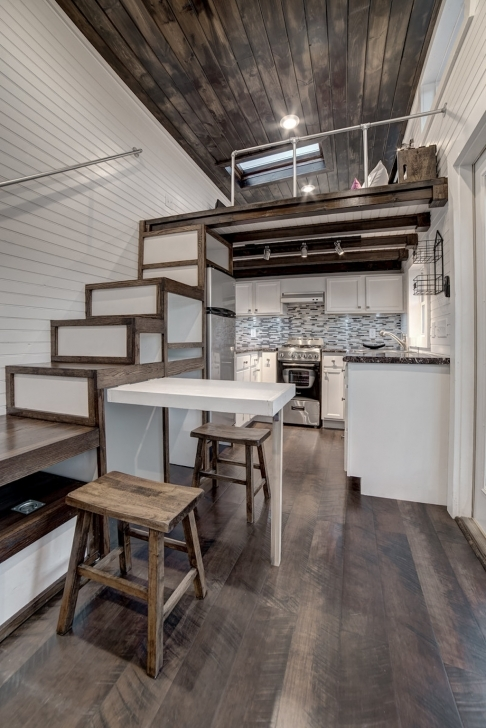Image of Freedom - Tiny House Swoon Freedom Tiny House Swoon Pic