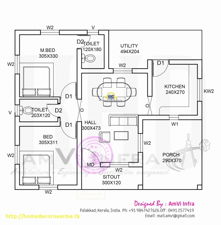 Image of Indian House Plan 1000 Sq Feet Elegant 1000 Sq Ft House Plans 2 Indian House Plans For 1000 Sq Ft Hd Images Picture