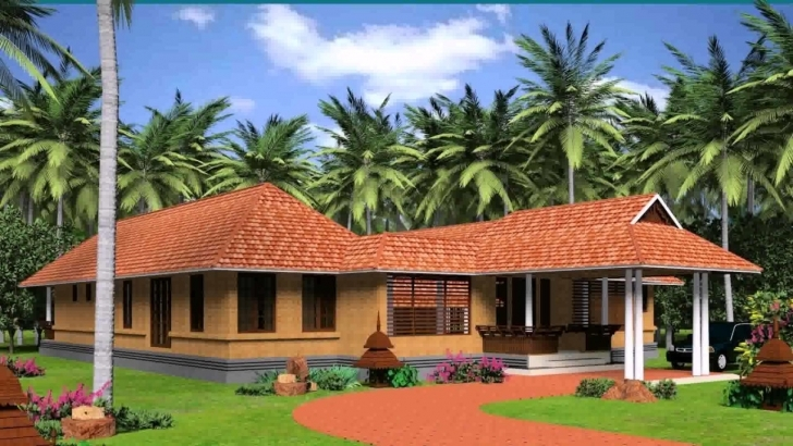 Image of Old Kerala Style House Photos - Youtube Kerala Old Homes Photo Gallery Pic