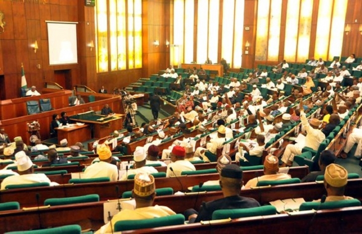 Image of Reps To Probe State House Clinic's Budgets — Nigeria — The Guardian Latest News In Nigeria House Of Representative Photo