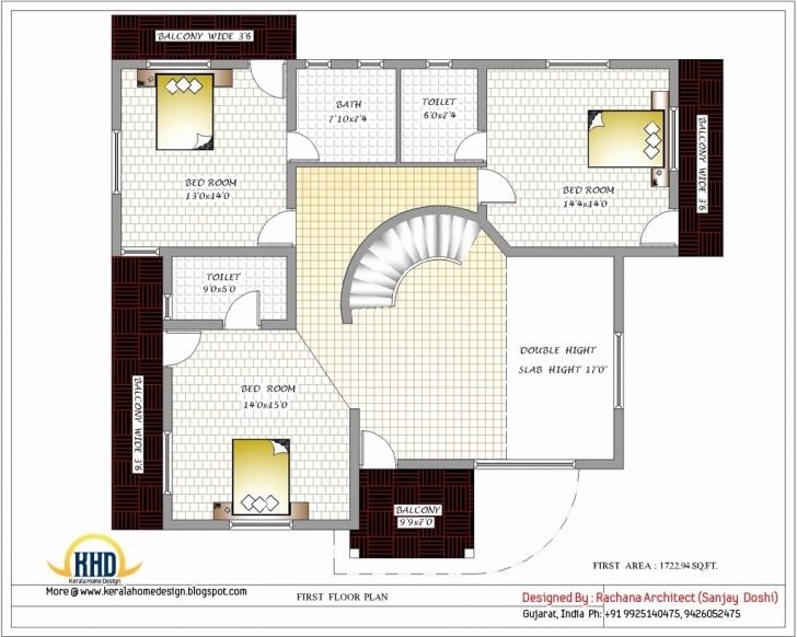Image of Single Floor House Plans Indian Style Lovely Fresh 3 Bedroom House 3 Bedroom House Plan In India Pic