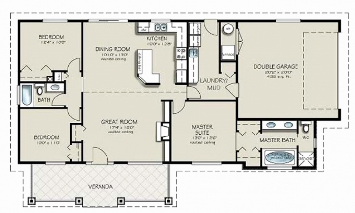 Incredible 4 Bedroom House Plans 2 Story Inspirational Small Bedroom House Simple 4 Bedroom House Plans 2 Story Photo