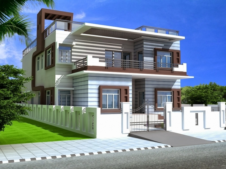 Incredible House Front Design Ideas | Home Design Ideas Home Front Design Photo Picture