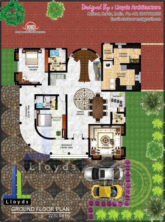 Inspirational Bungalow House Plans Indian Style Awesome Elegant 5 Bedroom Bungalow 5 Bedroom Bungalow House Plans India Image