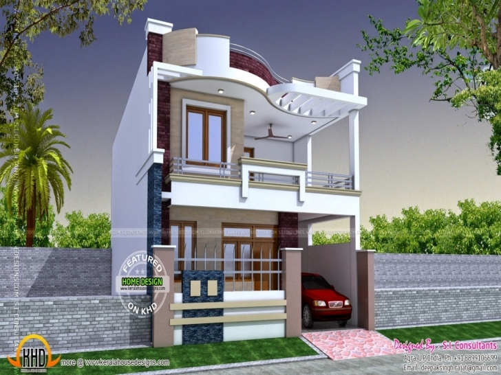 Inspirational Free Online House Plans Indian Style | The Base Wallpaper Small Indian House Pic Picture