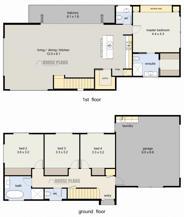 Inspirational House Plans 2 Storey 4 Bedroom Beautiful 4 Bedroom 2 Story House 4 Bedroom 2 Storey Modern House Plans Pic