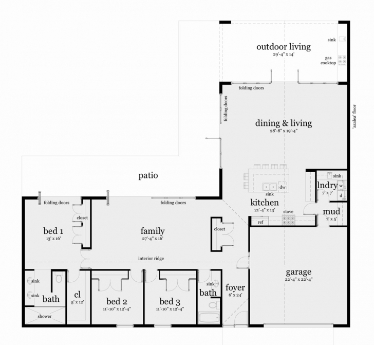 Inspirational L Shaped Two Story House Plans Inspirational Remarkable 2 | Theworkbench Two Story L Shaped House Plans Photo