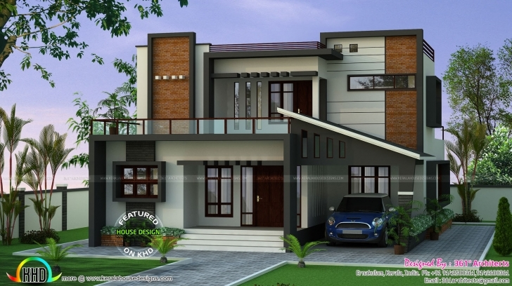 Inspirational March 2017 - Kerala Home Design And Floor Plans Kerala House Elevation 2017 Pic