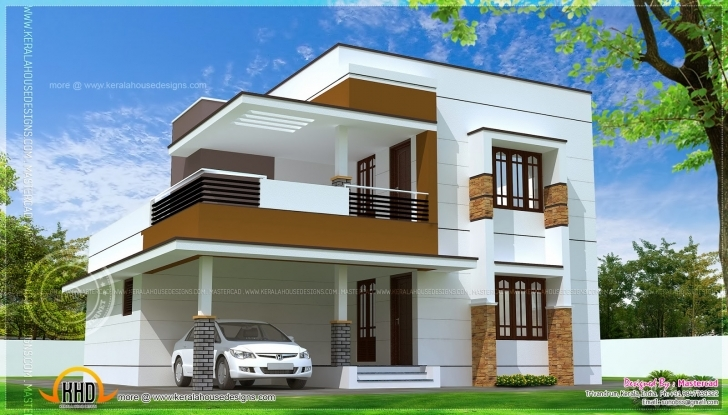 Inspirational Simple Design Home Awesome Unique Simple House Designs In Indian Simple House Photo Gallery Image