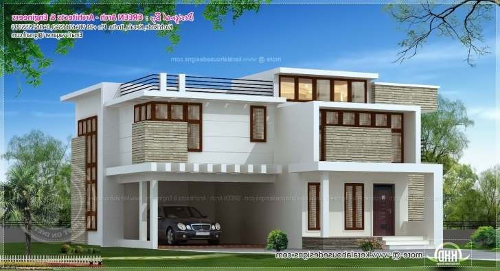 Inspirational South Indian House Front Elevation Designs For Double Floor South Indian House Front Elevation Designs Picture