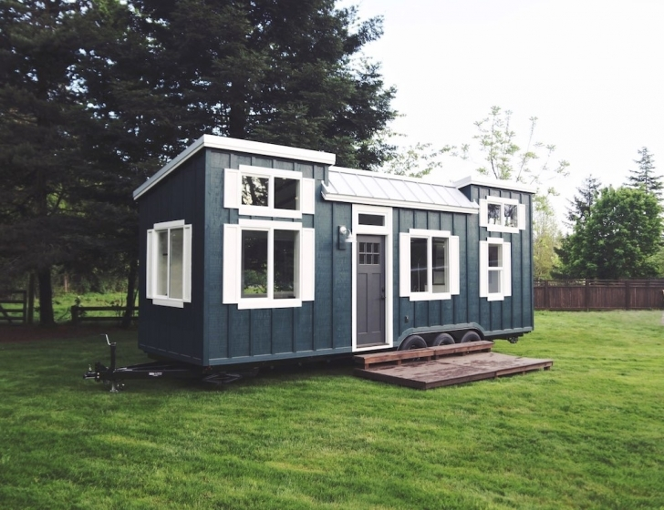 Inspirational Tiny House Swoon - Inspiration For Your Tiny House Imagination Backyard Shasta Tiny House Swoon Picture