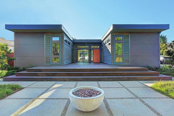 Inspiring 5 Affordable Modern Prefab Houses You Can Buy Right Now - Curbed Modern Prefabricated Homes Image