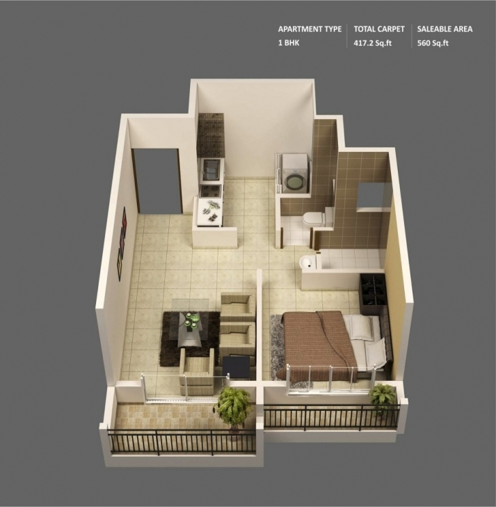 Inspiring Apartments. Building A One Bedroom House: Bedroom Apartment House Nigerian One Bedroom Apartment Pic