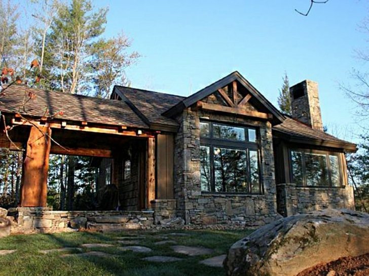 Inspiring Houseplans Tiny Mountain Cabin Plans Smallmeuse Ideas Retreat With Small Rustic Mountain Home Plans Picture