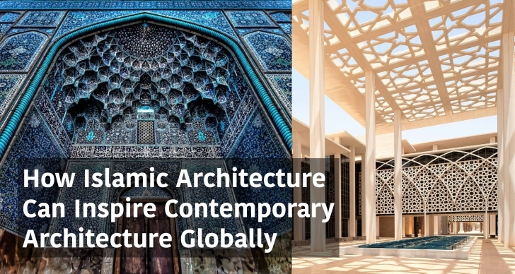 Inspiring How Islamic Architecture Can Inspire Contemporary Architecture Modern Islamic Architecture Photo