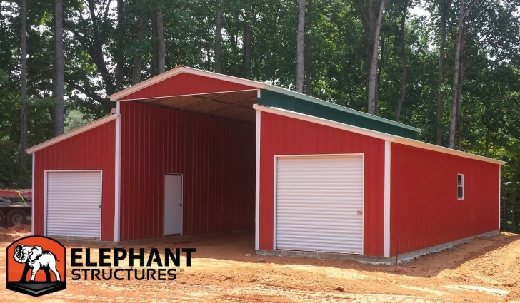 Inspiring Shop For Metal Buildings Online With Elephant Structures Elephant Steel Garages Photo