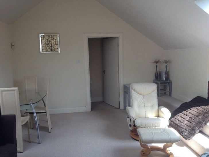 Interesting 1 Double Room Available In Large, Modern 3 Bedroom Flat In Glasgow Three Bedroom Flats Glasgow Photo