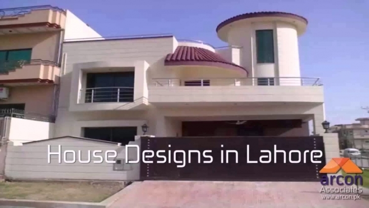 Interesting 4 Marla House Design In Pakistan - Youtube 4 Marla House Front Design Pic
