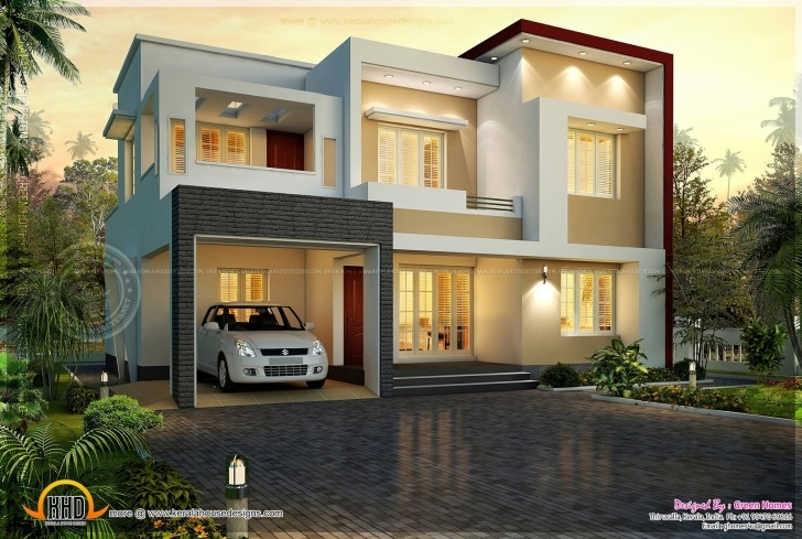 Interesting Flat Roof Double Storey House Plans South Africa Designs Images With Double Storey House Plans Soweto Photo