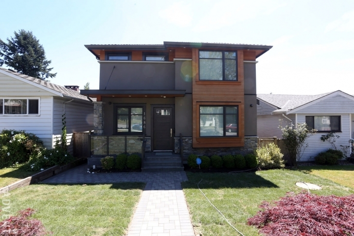 Interesting Great Exterior Inspirations With East Vancouver Luxury House Rental Three Bedroom House For Rent Image