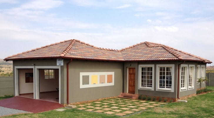 Interesting Home Architecture: The Tuscan House Plans Designs South Africa South African Small Modern Houses Picture