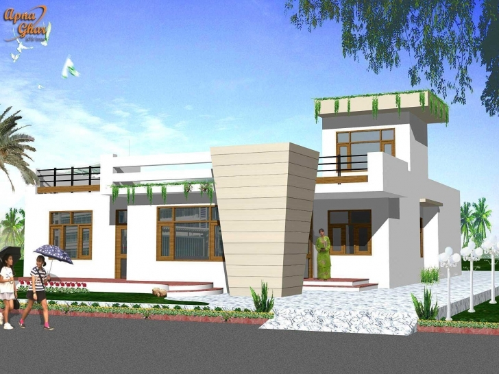 Interesting Home Elevation Design For Trends And Fabulous Ground Floor Images Home Elevation Designs Ground Floor Image