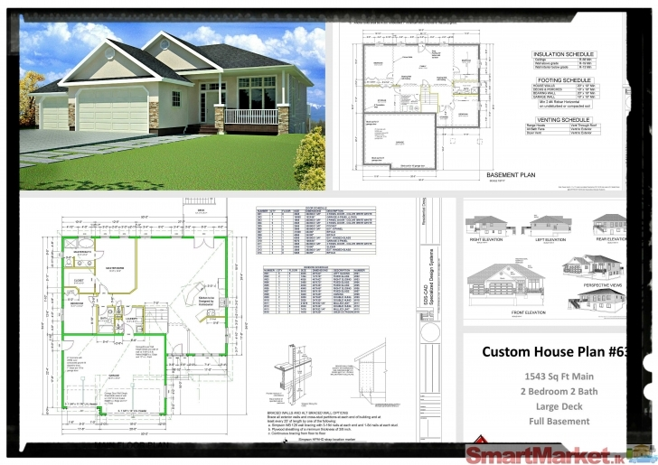Interesting Home Plan Cad Beautiful Autocad For Home Design Amusing House Plans Autocad 2D Plan To 3D Pic