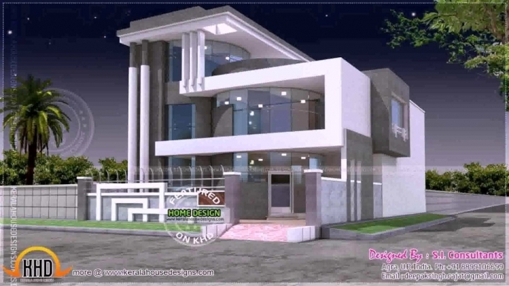 Interesting House Plan 15 X 30 Feet - Youtube Front Elevation 30*30 Picture