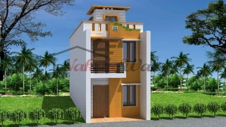 Interesting House Plans Front Elevation India - Youtube 10 Feet Front House Design Photo