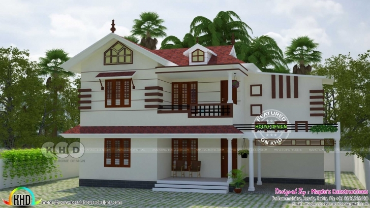 Interesting Kerala Home Design 2018 Pictures Trends And Attractive Homes For Kerala Home Design 2018 Picture