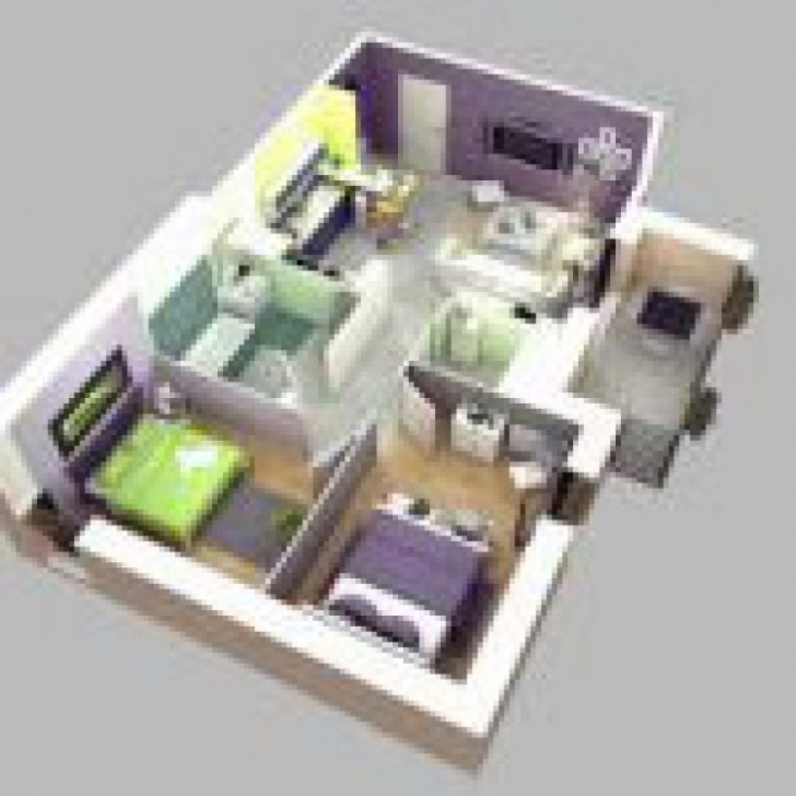 Interesting Low Budget Modern 3 Bedroom House Design At Home Design Ideas Low Budget Modern 3 Bedroom House Design Picture