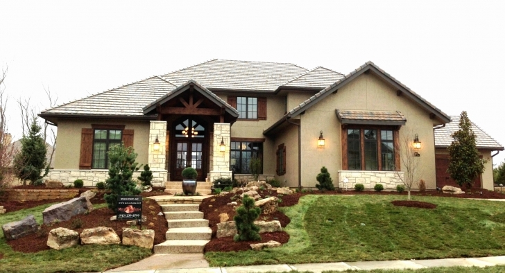 Interesting One Story Brick House Plans Beautiful E Story House Plans With Brick House Plans With Porches Photo