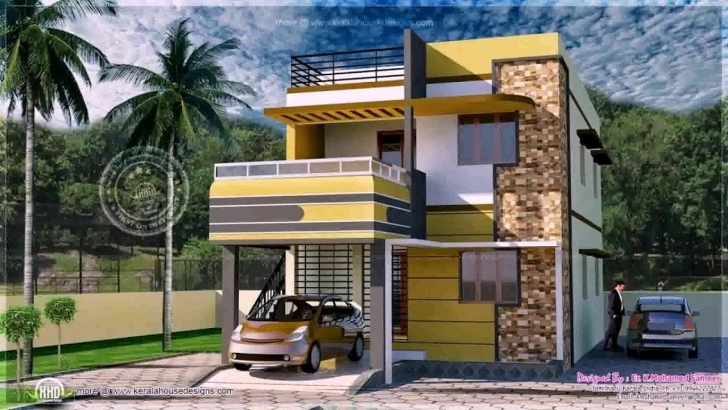 Interesting Small Indian Village House Design - Youtube Indian Village Small House Images Pic