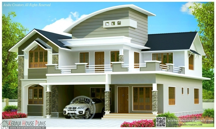 Latest Kerala House Designs Photos - Homes Floor Plans Kerala House Planners Image