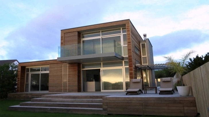 Latest Modern House Plans Thailand - Youtube Modern House In Thailand Pic