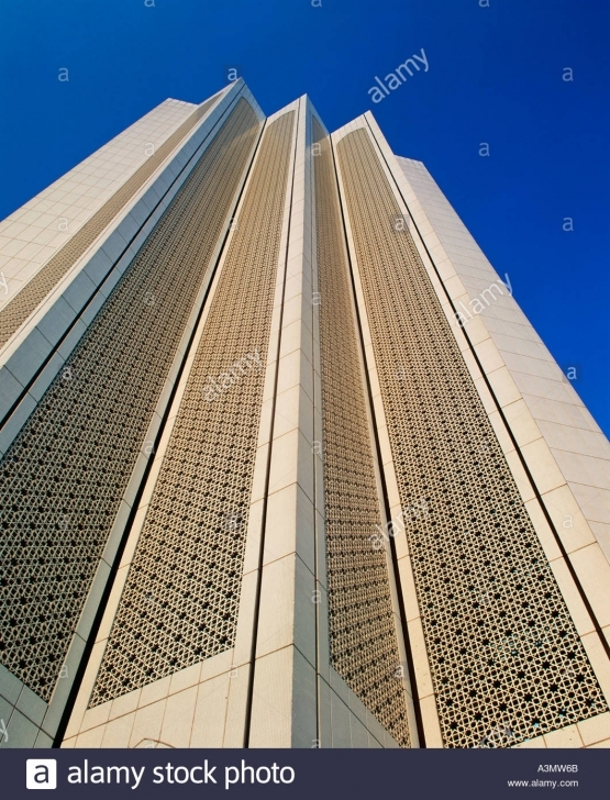 Latest Modern Islamic Architecture At The Dayabumi Complex Kuala Lumpur Modern Islamic Architecture Photo