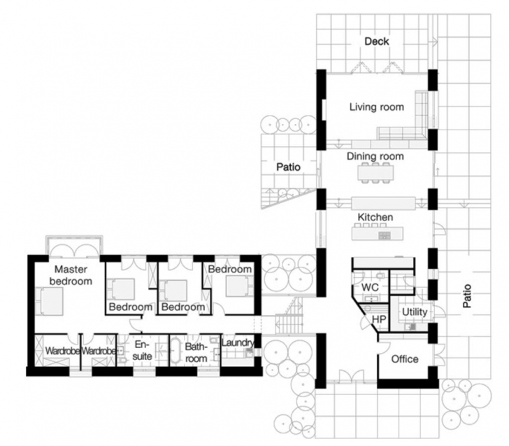 Latest Square Foot Ranch Housens Inspiring Design L Shaped Bungalow Ireland L Shaped House Plans Ireland Picture