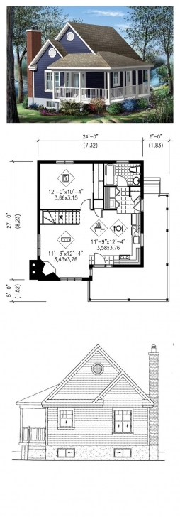 Marvelous 9M Wide House Plans - Thoughtyouknew 50Ft House Map Photo