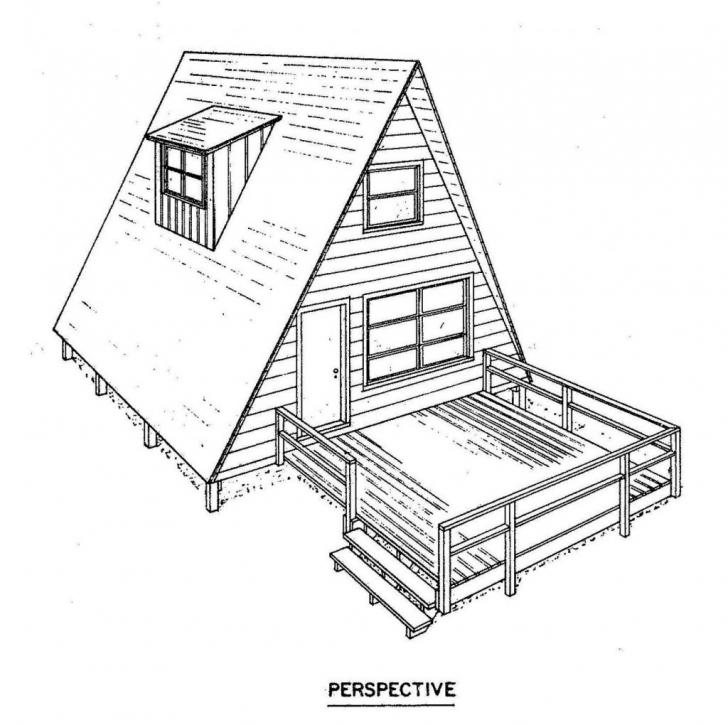 Marvelous Frame House Plans Cost Smallithalkout Basement Loft Free Plan Aframe A Frame House Plans Cost Pic