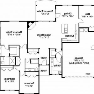 Free Online House Plans South Africa