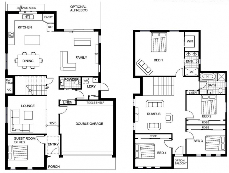 Marvelous Home Architecture: Y House Floor Plan Autocad Lotusbleudesignorg Autocad Drawing House Plan Sample Pic