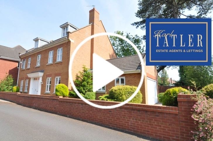 Marvelous Karl Tatler Greasby - 5 Bedroom House For Sale In Upton - Youtube Five Bedroom House For Sale Image