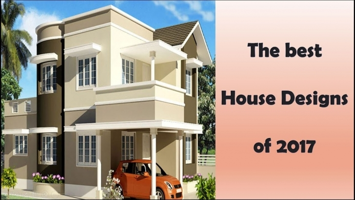 Marvelous Kerala House Plan 3 And 4 Bedroom New Design 2017 In Malayalam - Youtube New House Plans 2017 Kerala Image