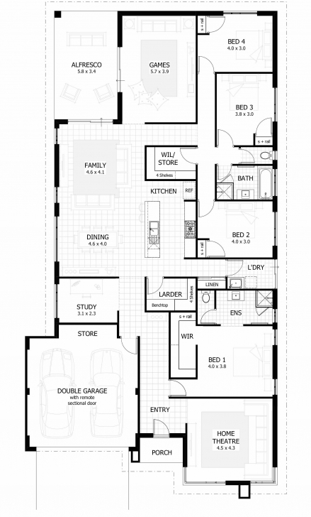 Marvelous One Bedroom House Plans In The Philippines Lovely 3 Bungalow Lively 3 Bedroom Bungalow Floor Plan Philippines Pic