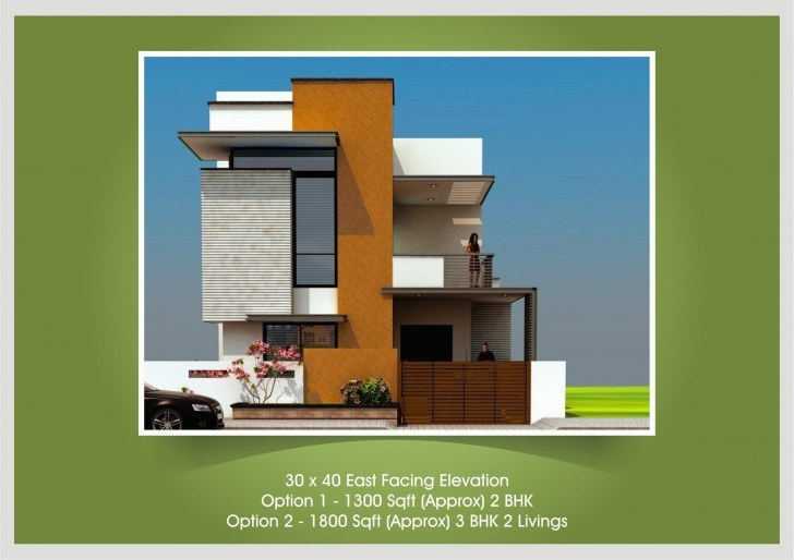 Most Inspiring 30×40 House Plans Agreeable Duplex House Plans For 20×40 Site East 30 40 House Plans East Facing Elevation Picture