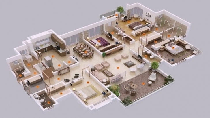Most Inspiring 5 Bedroom House Plans Zimbabwe - Youtube Five Bedroom House Designs Picture