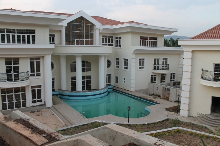 Most Inspiring Buying A House In Nigeria   Gtblog House In Abuja Nigeria Pic