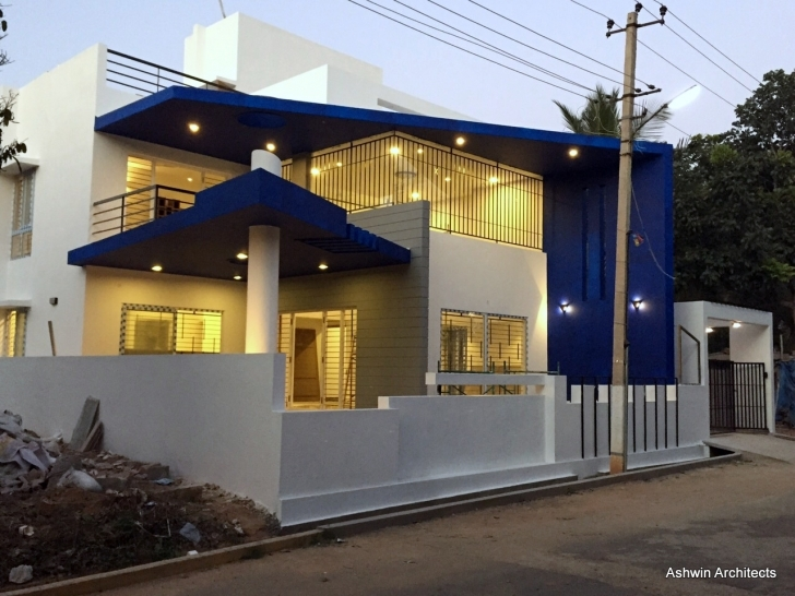 Most Inspiring Indian Bungalow Designs — Modern House Plan : Modern House Plan Indian Bungalow Designs Photo Gallery Pic