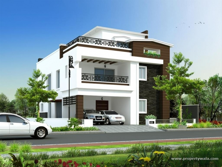 Most Inspiring Single Floor House Front Elevation Images | The Base Wallpaper Northfence House Front Elivation Picture