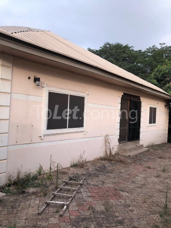 Must See 3 Bedroom Bungalow For Rent Zoo Estate Enugu Enugu (Pid: N2729) Three Bedroom Bungalows To Rent Photo